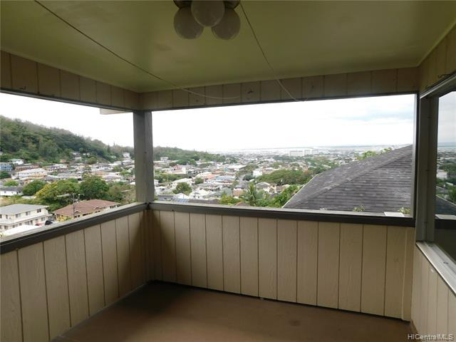 Photo of home for sale at 2671K Anuu Place, Honolulu HI