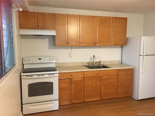 Photo of home for sale at 2407 Tusitala Street, Honolulu HI
