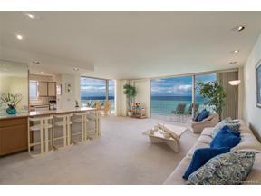 Property for sale at 2969 Kalakaua Avenue Unit: 703, Honolulu,  Hawaii 96815