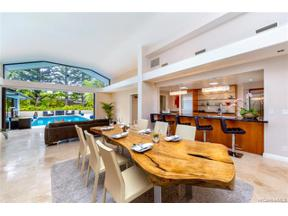 Property for sale at 4463 Aukai Avenue, Honolulu,  Hawaii 96816