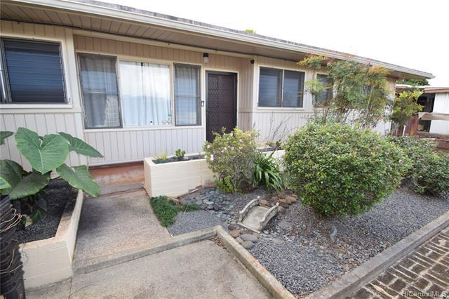 Photo of home for sale at 9 Auhili Place, Wahiawa HI