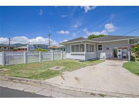 Property for sale at 793 Punahou Street, Honolulu,  Hawaii 96826
