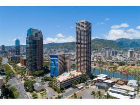 Property for sale at 444 Niu Street Unit: 3501, Honolulu,  Hawaii 96815