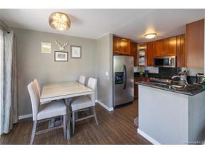 Property for sale at 94-1475 Waipio Uka Street Unit: H104, Waipahu,  Hawaii 96797