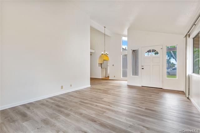 Photo of home for sale at 94-1066 Hanauna Street, Waipahu HI