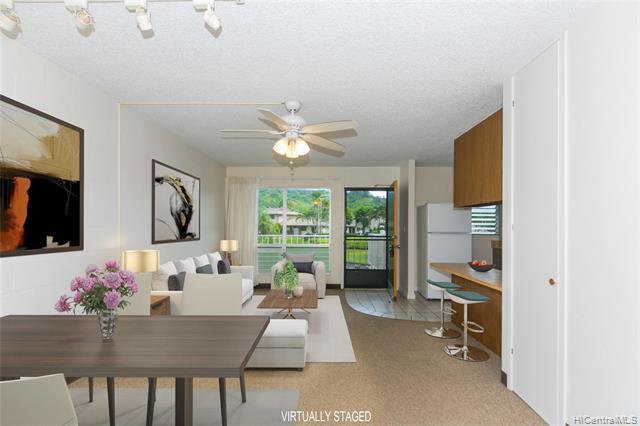 Photo of home for sale at 47-420 Hui Iwa Street, Kaneohe HI