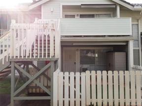 Property for sale at 94-1475 Waipio Uka Street Unit: H102, Waipahu,  Hawaii 96797