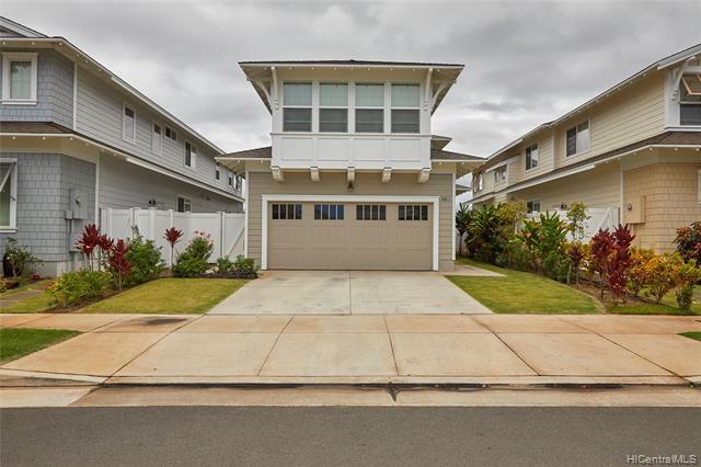 Photo of home for sale at 91-1128 Kai Oio Street, Ewa Beach HI