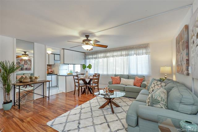 Photo of home for sale at 3093 Pualei Circle, Honolulu HI