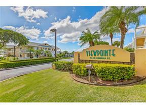 Property for sale at 94-510 Lumiaina Street Unit: M203, Waipahu,  Hawaii 96797