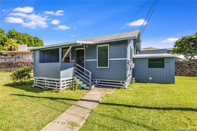 Photo of home for sale at 2971 Koali Road, Honolulu HI