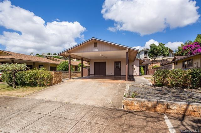 Photo of home for sale at 94-583 Kupuna Loop, Waipahu HI