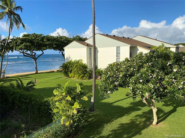 Photo of home for sale at 66-303 Haleiwa Road, Haleiwa HI