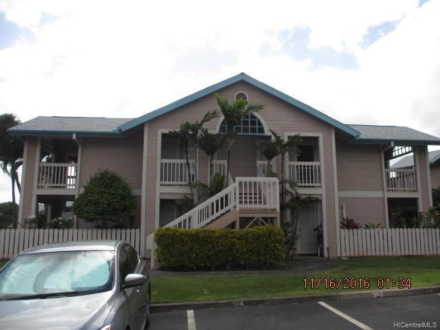 Photo of home for sale at 94-870 Lumiauau Street, Waipahu HI