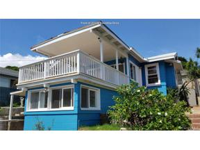 Property for sale at 2015B Round Top Drive, Honolulu,  Hawaii 96822