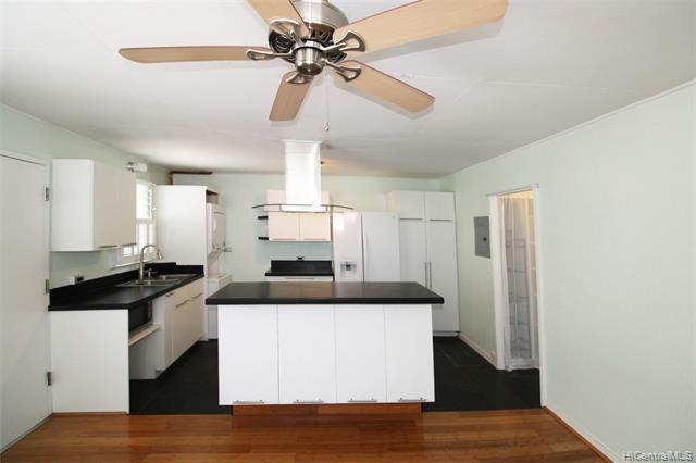 Photo of home for sale at 541 Lauiki Street, Honolulu HI