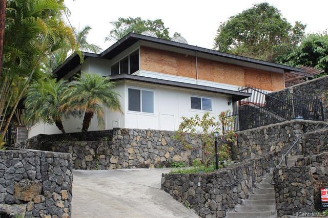 Photo of home for sale at 77-6485 Ono Road, Kailua Kona HI