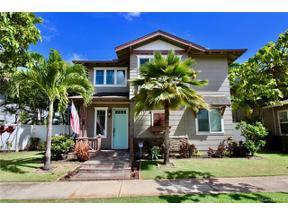Property for sale at 91-1081 Kai Weke Street, Ewa Beach,  Hawaii 96706