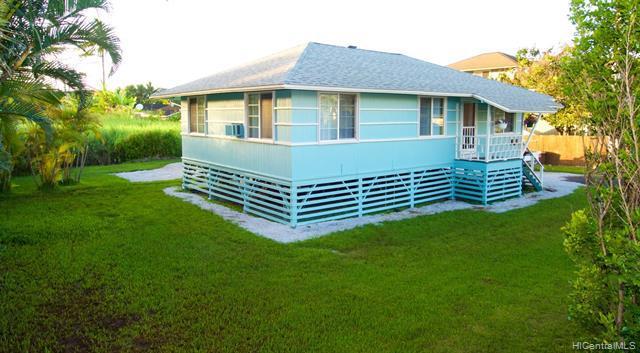 Photo of home for sale at 66-561 Kamehameha Highway, Haleiwa HI
