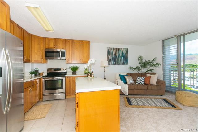 Photo of home for sale at 737 Olokele Avenue, Honolulu HI