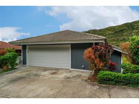 Property for sale at 1387 Miloiki Street, Honolulu,  Hawaii 96825