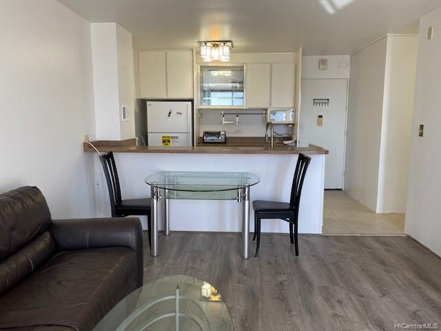 Photo of home for sale at 1050 Kinau Street, Honolulu HI
