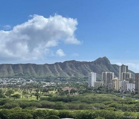 Photo of home for sale at 581 Kamoku Street, Honolulu HI