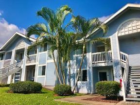 Property for sale at 94-201 Lumiaina Place Unit: E103, Waipahu,  Hawaii 96797
