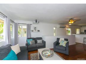 Property for sale at 108 Kahako Street Unit: B, Kailua,  Hawaii 96734