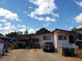 Property for sale at 94-161 Haaa Street, Waipahu,  Hawaii 96797