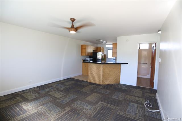 Photo of home for sale at 3204 Brokaw Street, Honolulu HI