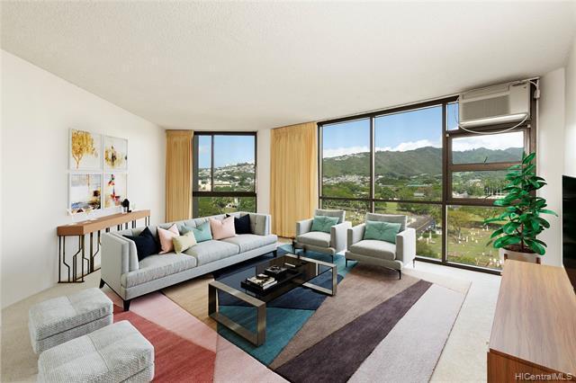 Photo of home for sale at 2101 Nuuanu Avenue, Honolulu HI