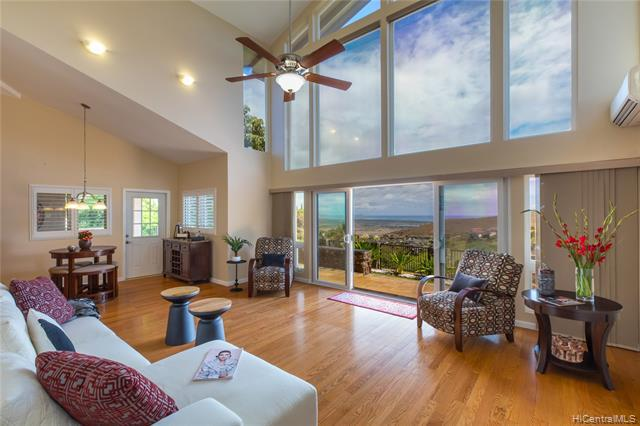 Photo of home for sale at 92-111 Opuakii Way, Kapolei HI