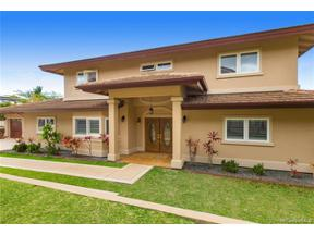 Property for sale at 92-111 Opuakii Way, Kapolei,  Hawaii 96707