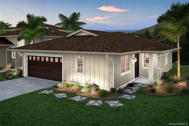 Photo of home for sale at 84-075 Maiola Street, Waianae HI
