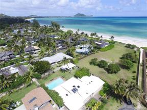 Property for sale at 144 Kaapuni Drive, Kailua,  Hawaii 96734