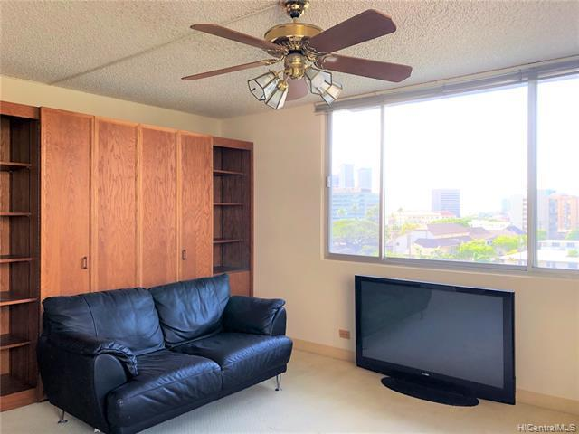 Photo of home for sale at 1032 Kinau Street, Honolulu HI
