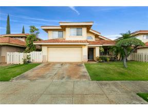 Property for sale at 91-1186 Namahoe Street, Kapolei,  Hawaii 96707