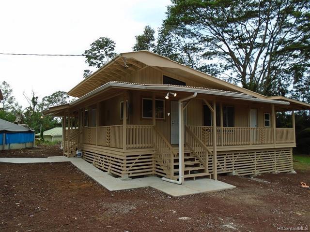 Photo of home for sale at 15-1871 22nd Avenue, Keaau HI