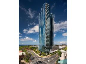 Property for sale at 1118 Ala Moana Boulevard Unit: 3600, Honolulu,  Hawaii 96814