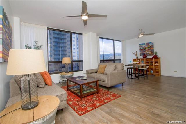 Photo of home for sale at 876 Curtis Street, Honolulu HI