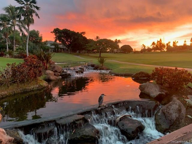 Photo of home for sale at 92-1017T Koio Drive, Kapolei HI