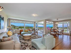 Property for sale at 198 Hao Street, Honolulu,  Hawaii 96821
