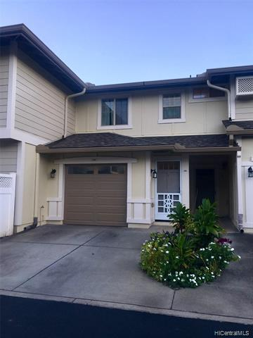 Photo of home for sale at 91-1171 Kaiau Avenue, Kapolei HI