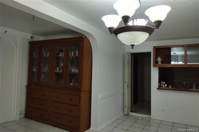 Photo of home for sale at 1747 Hookupa Street, Pearl City HI