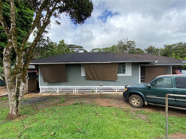 Photo of home for sale at 75 Karsten Drive, Wahiawa HI