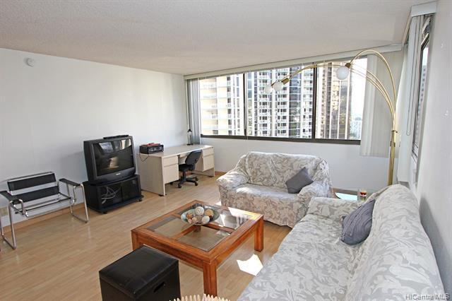Photo of home for sale at 1255 Nuuanu Avenue, Honolulu HI