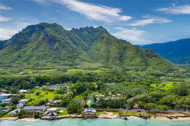 Photo of home for sale at 53-239 Kamehameha Highway, Hauula HI