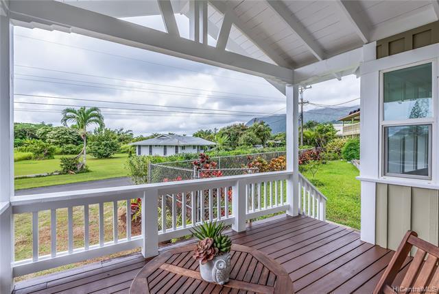 Photo of home for sale at 47-716 Lamaula Place, Kaneohe HI