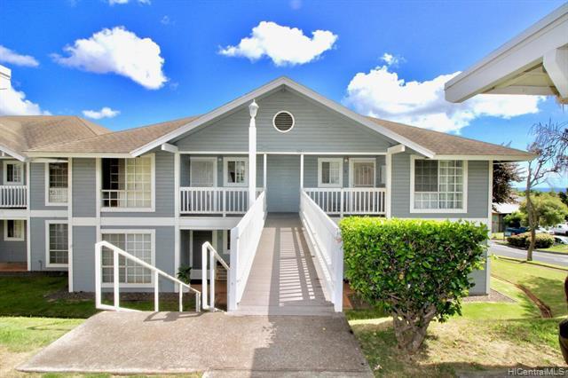 Photo of home for sale at 92-1037 Lalahi Street, Kapolei HI